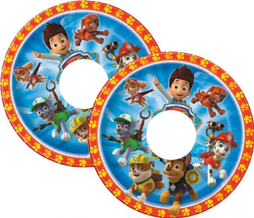 PAW PATROL Wheelchair Spoke Guard Sticker Skins